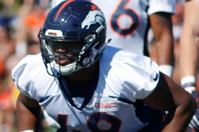 Minnesota Vikings sign linebacker Darnell Sankey, waive rookie LB