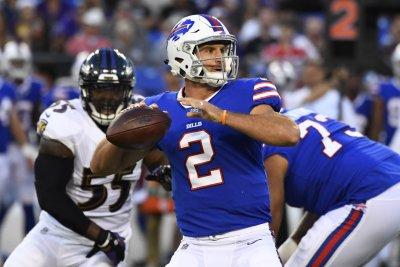 Buffalo Bills: Nathan Peterman shines during win over Detroit Lions