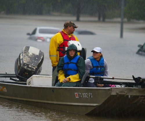 Texas city offers Hurricane Harvey relief only to those who won't boycott Israel