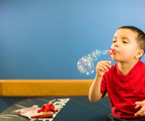 Study: Boys face higher respiratory risk because of one less X chromosome
