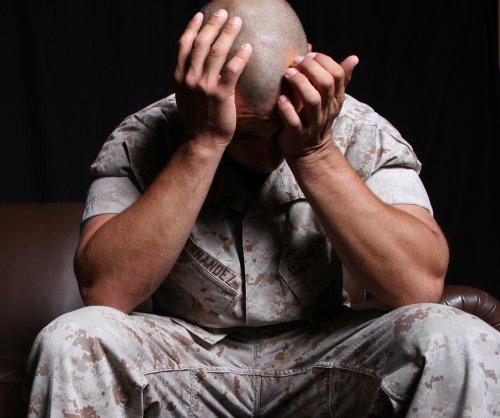 PTSD may raise odds for irregular heartbeat