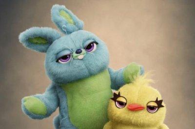 Keegan-Michael Key, Jordan Peele reunite in 'Toy Story 4' clip