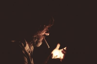 Cancer risk for non-daily smokers 4 times higher than non-smokers