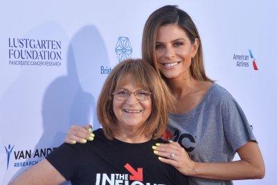 Maria Menounos mourns death of mom Litsa Menounos