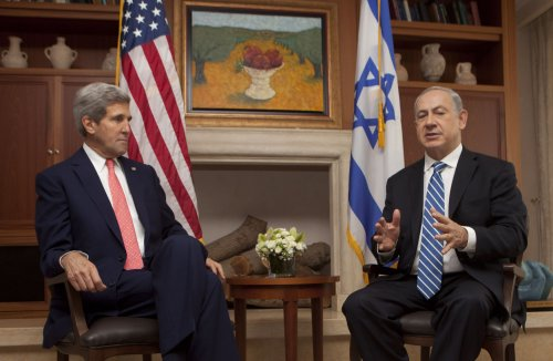 Palestinians say U.S. favors Israel in peace negotiations