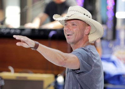 567 rowdy country fans rounded up at fest