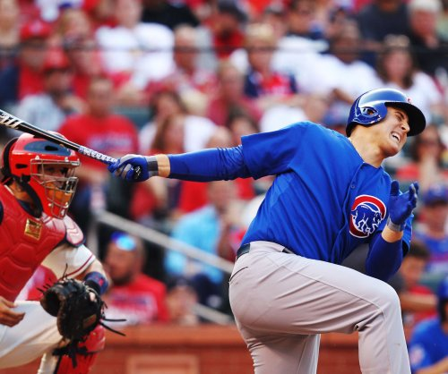 Chicago Cubs sweep doubleheader from St. Louis Cardinals