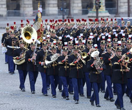 France celebrates Bastille Day amid security, military concerns