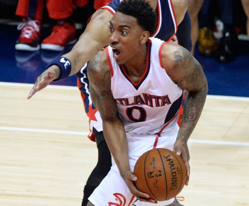 Jeff Teague powers Hawks past Heat