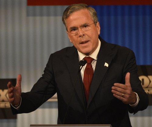 Jeb Bush hints that his VP pick would be a woman