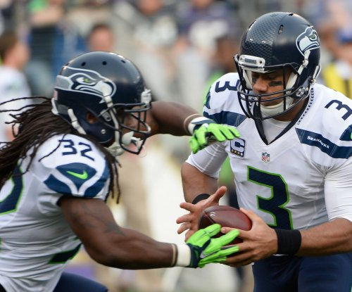 Seattle Seahawks release RB DuJuan Harris, place Thomas Rawls on IR