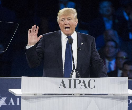Trump rebuked by AIPAC chief for anti-Obama remarks