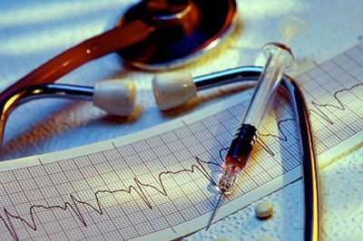 Many heart bypass patients don't take needed meds
