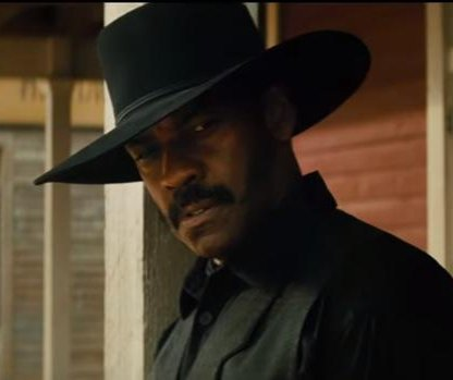 'Magnificent Seven' trailer out with stars Denzel Washington, Chris Pratt