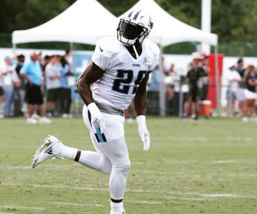 "DeMarco Murray ""impressing"" Tennessee Titans"