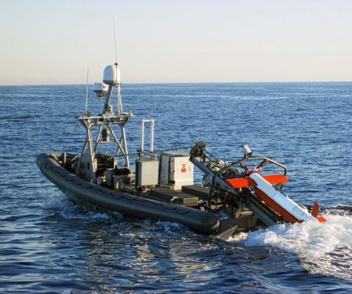 Northrop delivers sonar upgrade kits to U.S. Navy