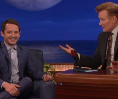Elijah Wood is surprised people are still comparing him to Daniel Radcliffe