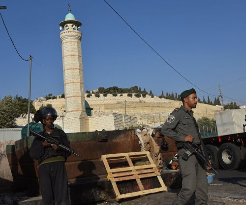 Israel debates ban on mosques using loudspeakers for call to prayer