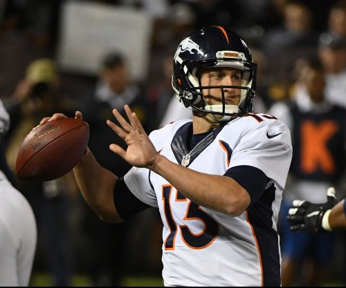 Denver Broncos knock Oakland Raiders out of AFC West lead
