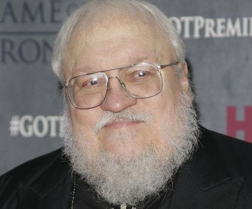 George R.R. Martin offers update on 'Winds of Winter:' 'Not done yet'
