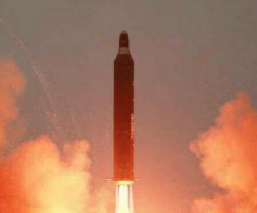 Report: North Korea fires missile but test may have failed