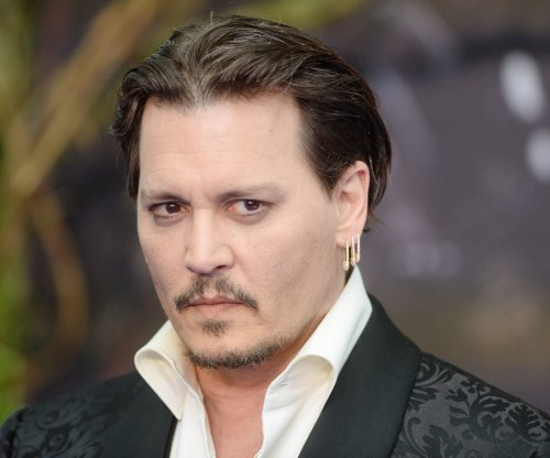 Johnny Depp to star as antivirus mogul John McAfee in 'King of the Jungle'