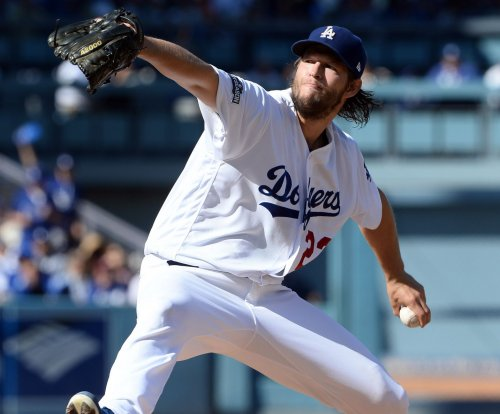 Clayton Kershaw masterful yet again as Los Angeles Dodgers breeze past San Francisco Giants