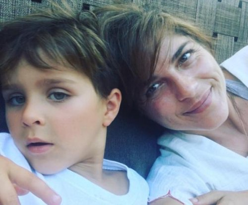 Selma Blair celebrates son's sixth birthday: 'You have my heart'