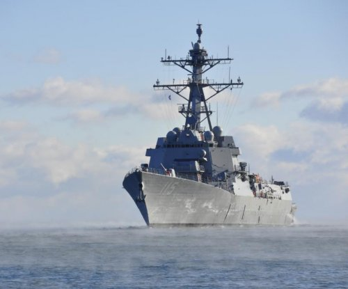 Navy to commission new destroyer USS Rafael Peralta