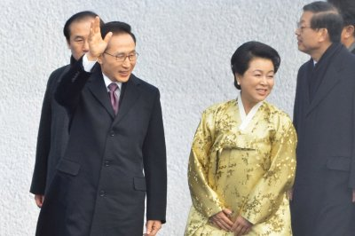 Former South Korean President Lee Myung-bak summoned for questioning over bribery allegations
