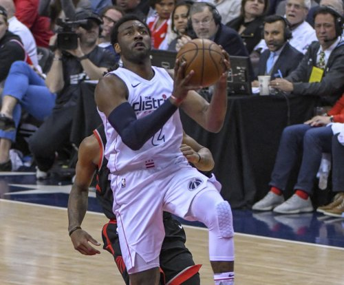 Wizards aim for repeat of Game 3 vs. Raptors