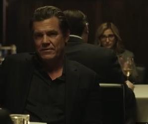 Josh Brolin, Benicio del Toro take on drug cartel in 'Sicario' sequel