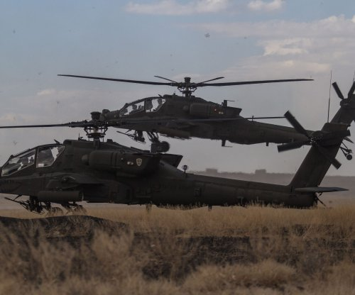 Sale of Apache helicopters, equipment to India gains approval