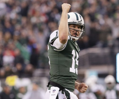 New York Jets QB Josh McCown named starter heading into training camp