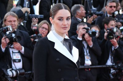 Shailene Woodley on working with Meryl Streep: 'She's truly next level'