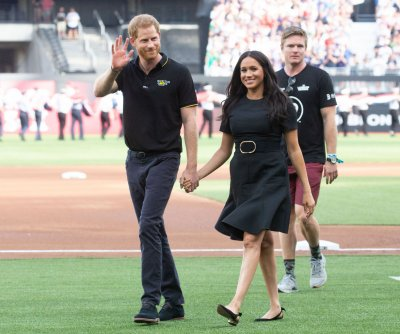 Meghan Markle calls husband Prince Harry 'amazing dad' on birthday: 'We love you'