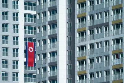 Report: More than 60 countries violated sanctions with North Korea last year