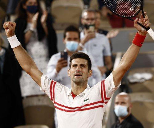 French Open: Novak Djokovic beats Rafael Nadal to reach men's final