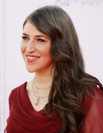 Mayim Bialik says she is tired of defending her parenting views