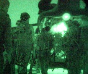 Outside View: Battle of Barg-e-Matal