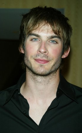 Somerhalder cast in 'Cradlewood' film