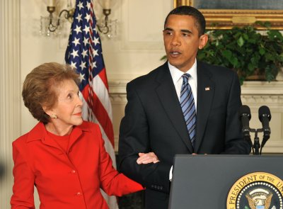 Obama's GOP picks seen as strategic plan
