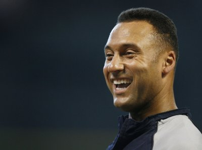 Jeter tops AL All-Star vote-getters