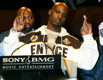 George Zimmerman will fight DMX in celebrity boxing match