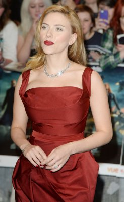 Scarlett Johansson, Jonah Hill in talks to join new Coen brothers film 'Hail, Caesar!'