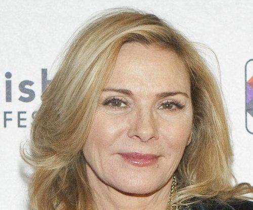 Kim Cattrall doesn't consider Jamie Dornan sexy