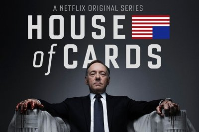 'House of Cards' to return for a fourth season in 2016