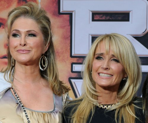 Kathy Hilton says Kim Richards is doing 'great' in rehab