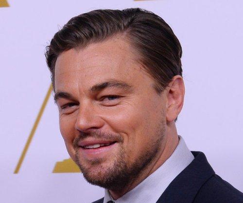 Leonardo DiCaprio outbids Paris Hilton for Chanel purse