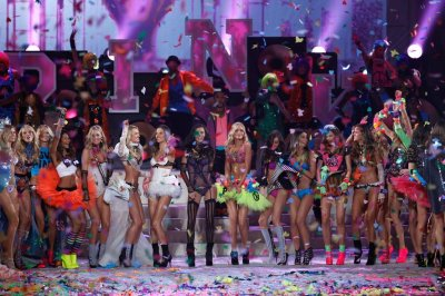 Victoria's Secret Angels want to keep private lives under wraps